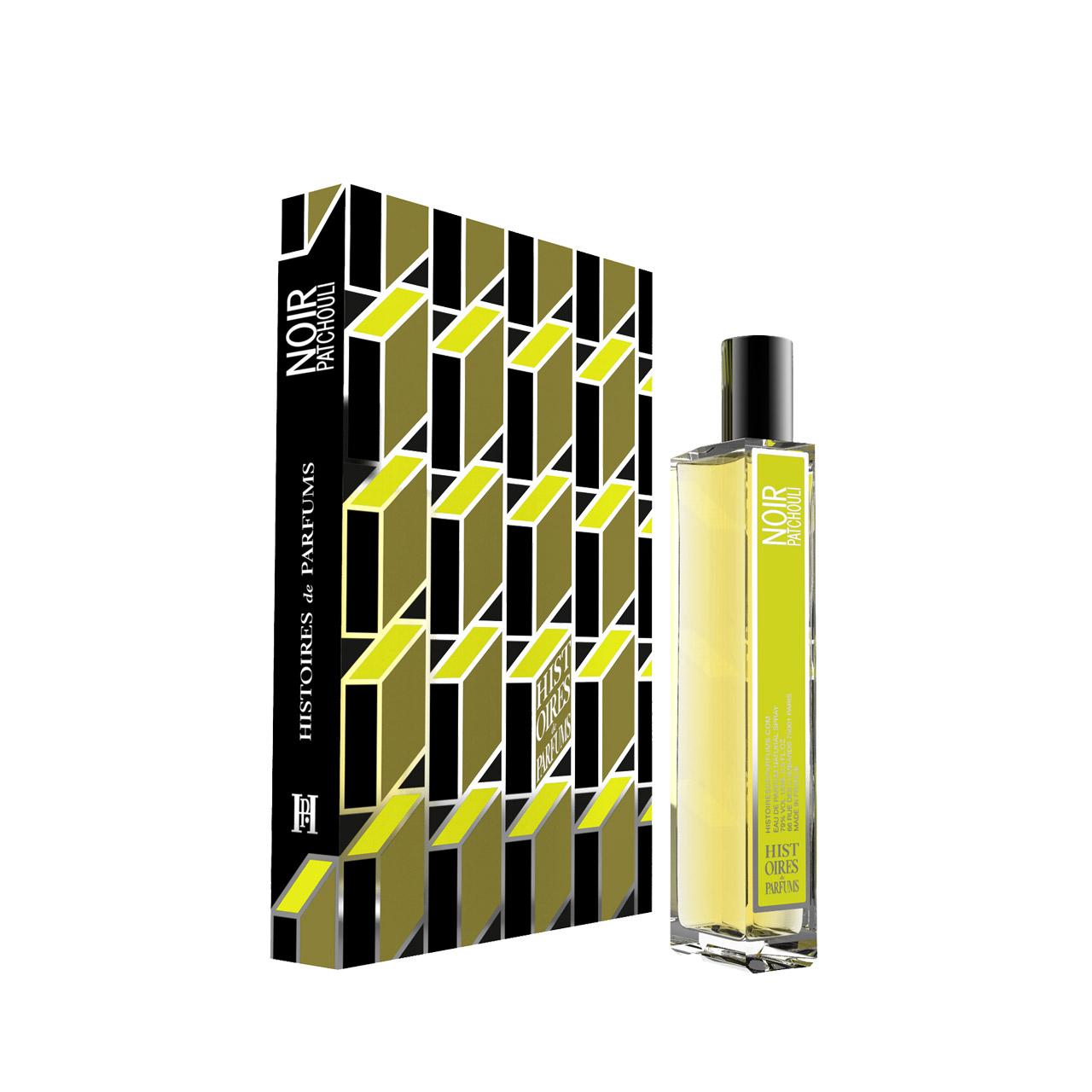 Noir Patchouli - Eau de Parfum