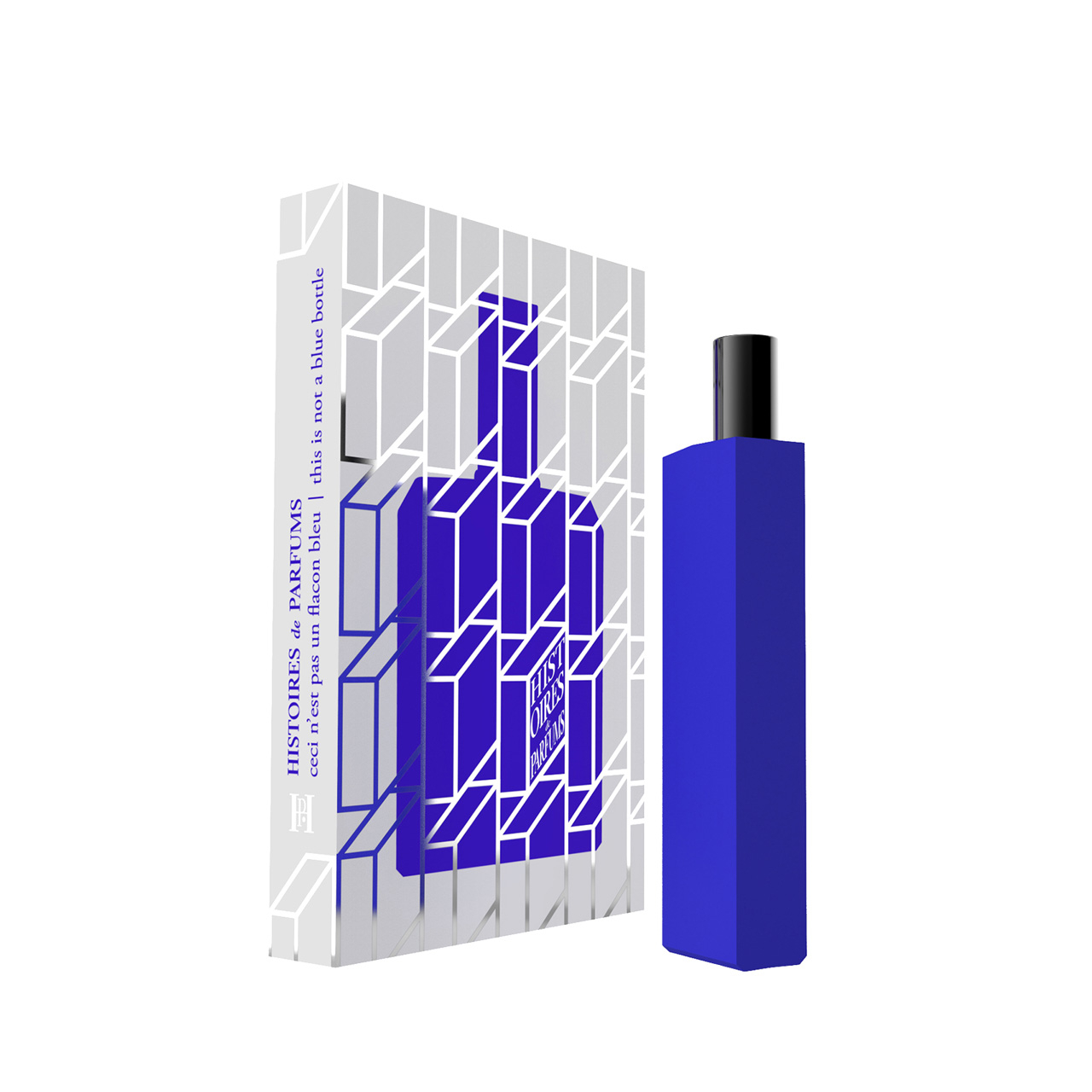 This is not a blue bottle 1/.1 - Eau de Parfum