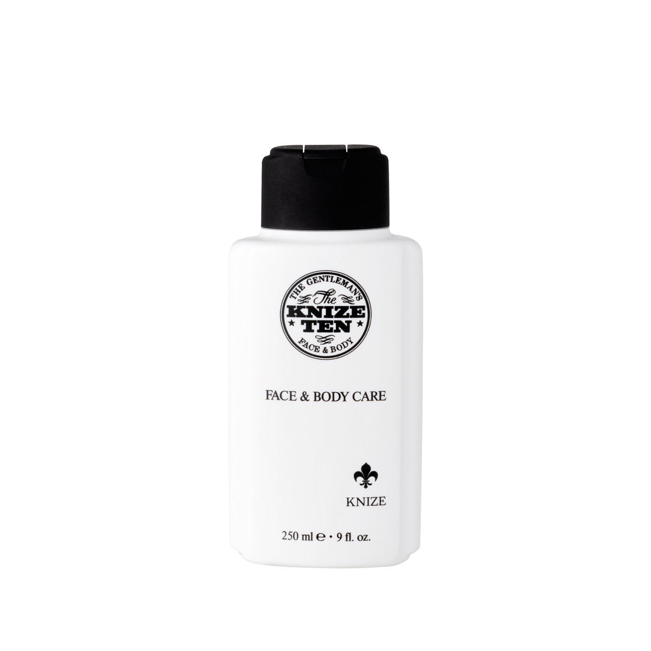 Ten - Face & Body Care