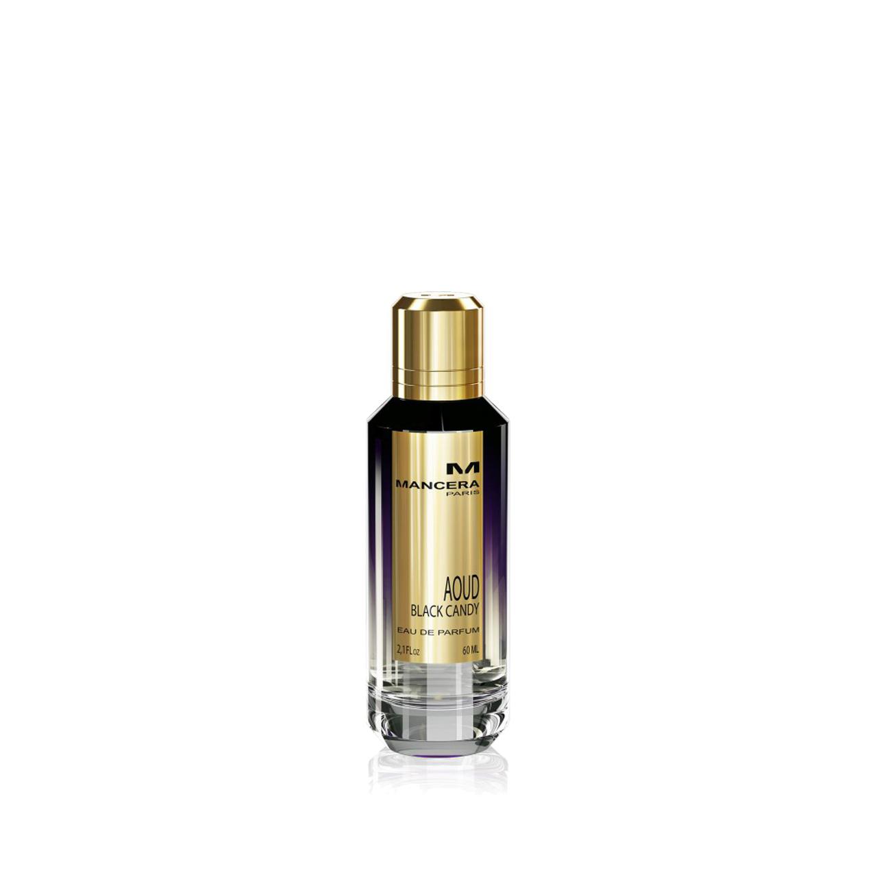 Aoud Black Candy - Eau de Parfum
