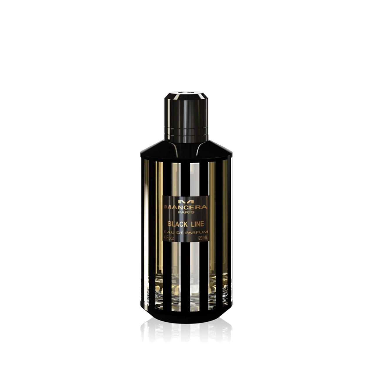 Black Line - Eau de Parfum