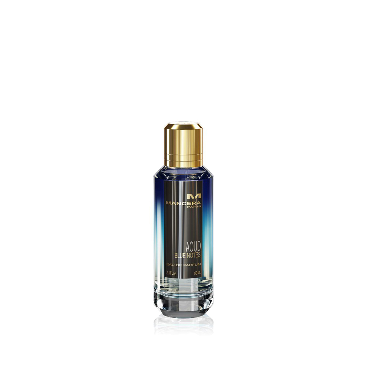 Aoud Blue Notes - Eau de Parfum