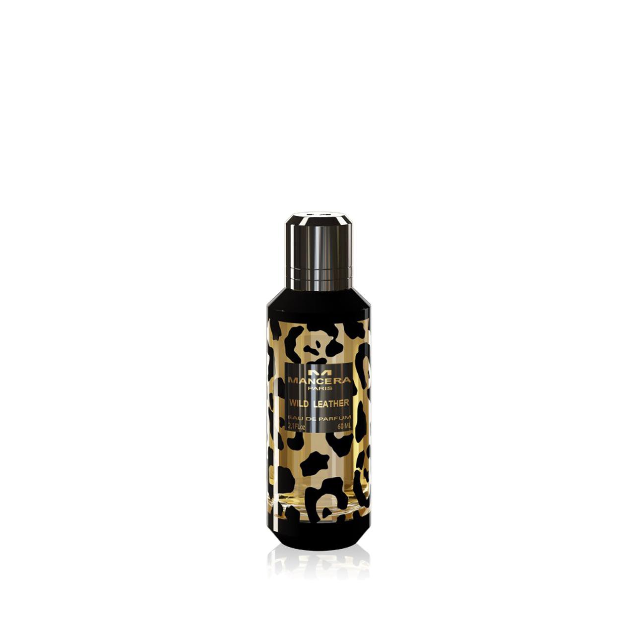 Wild Leather - Eau de Parfum