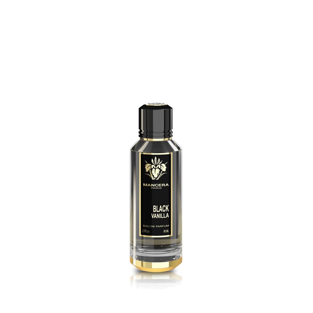 Black Vanilla - Eau de Parfum
