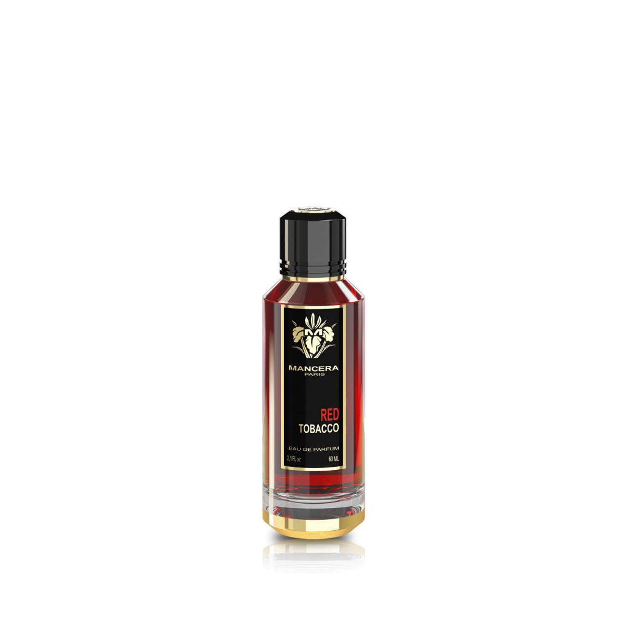 Red Tobacco - Eau de Parfum