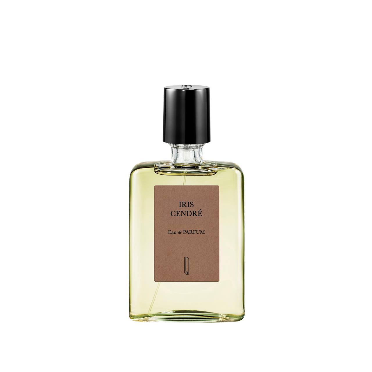 IRIS CENDRE - Eau de Parfum