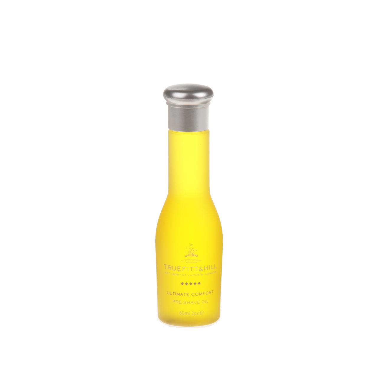 Ultimate Comfort - Pre Shave Oil