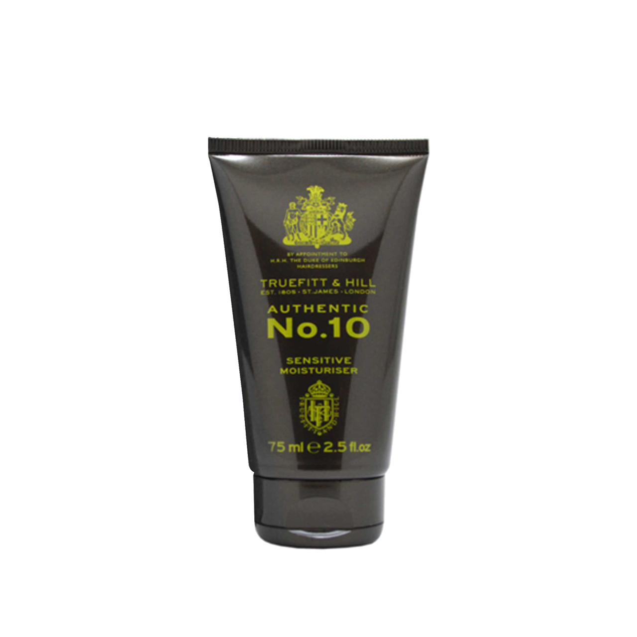 Authentic N°10 - Sensitive Moisturiser