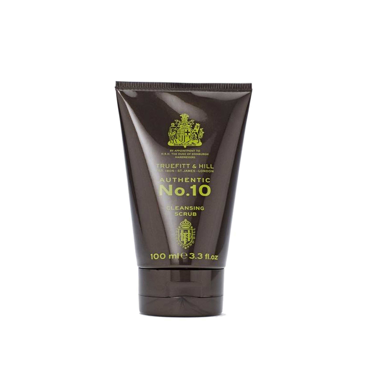 Authentic N°10 - Cleansing Scrub