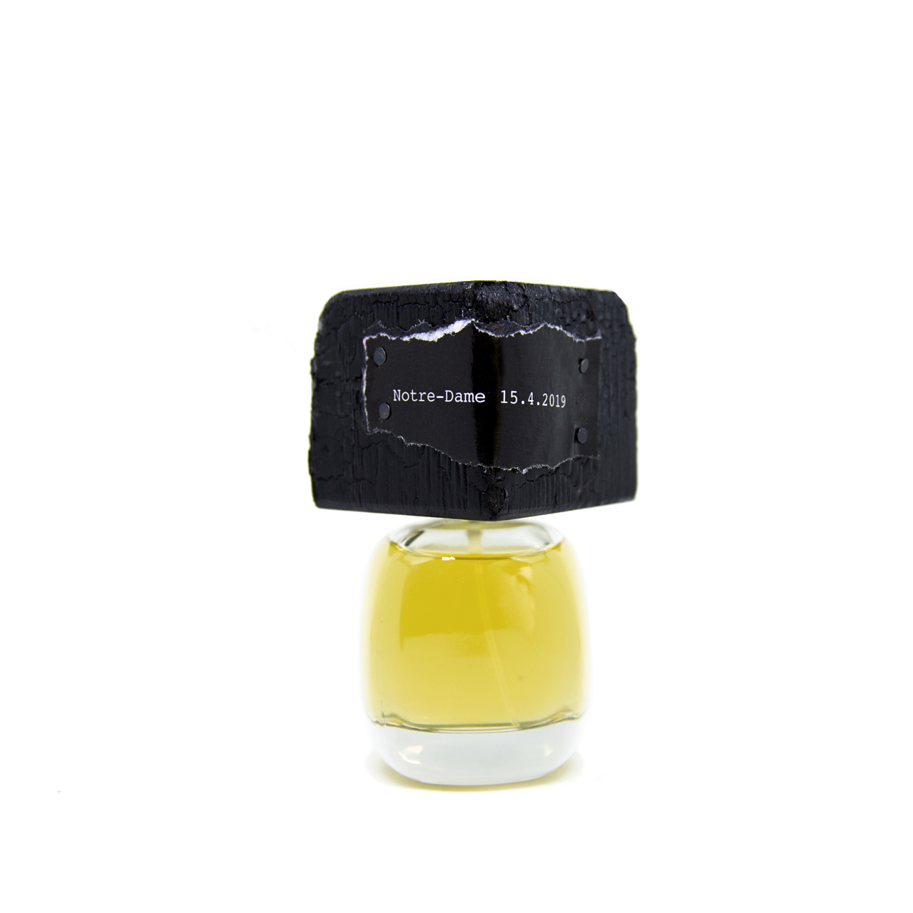 Notre Dame - Extrait de Parfum