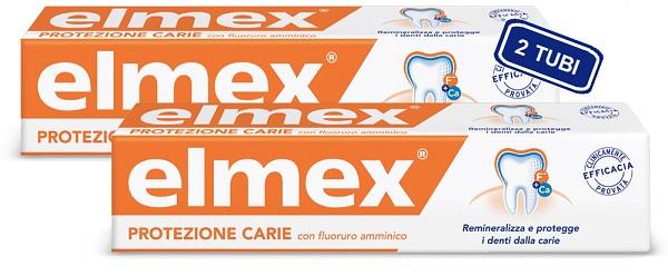 Elmex anti-carie 2x75ml