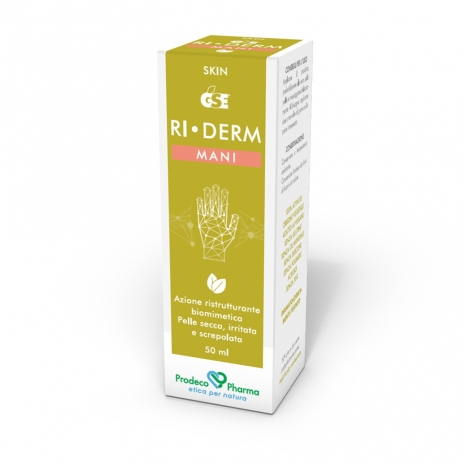 GSE RI•DERM MANI Prodeco Pharma