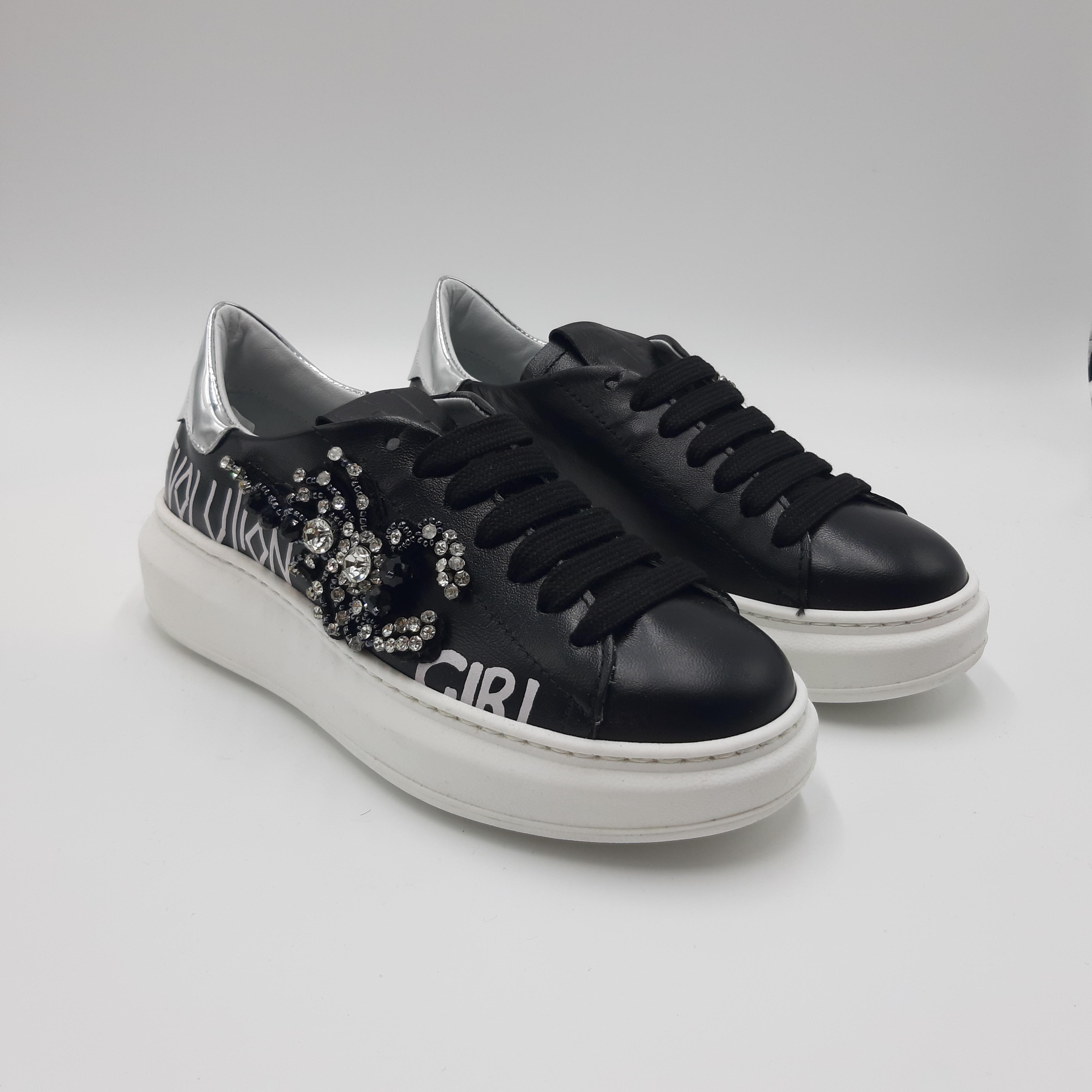 Sneakers scorpione GIO+.