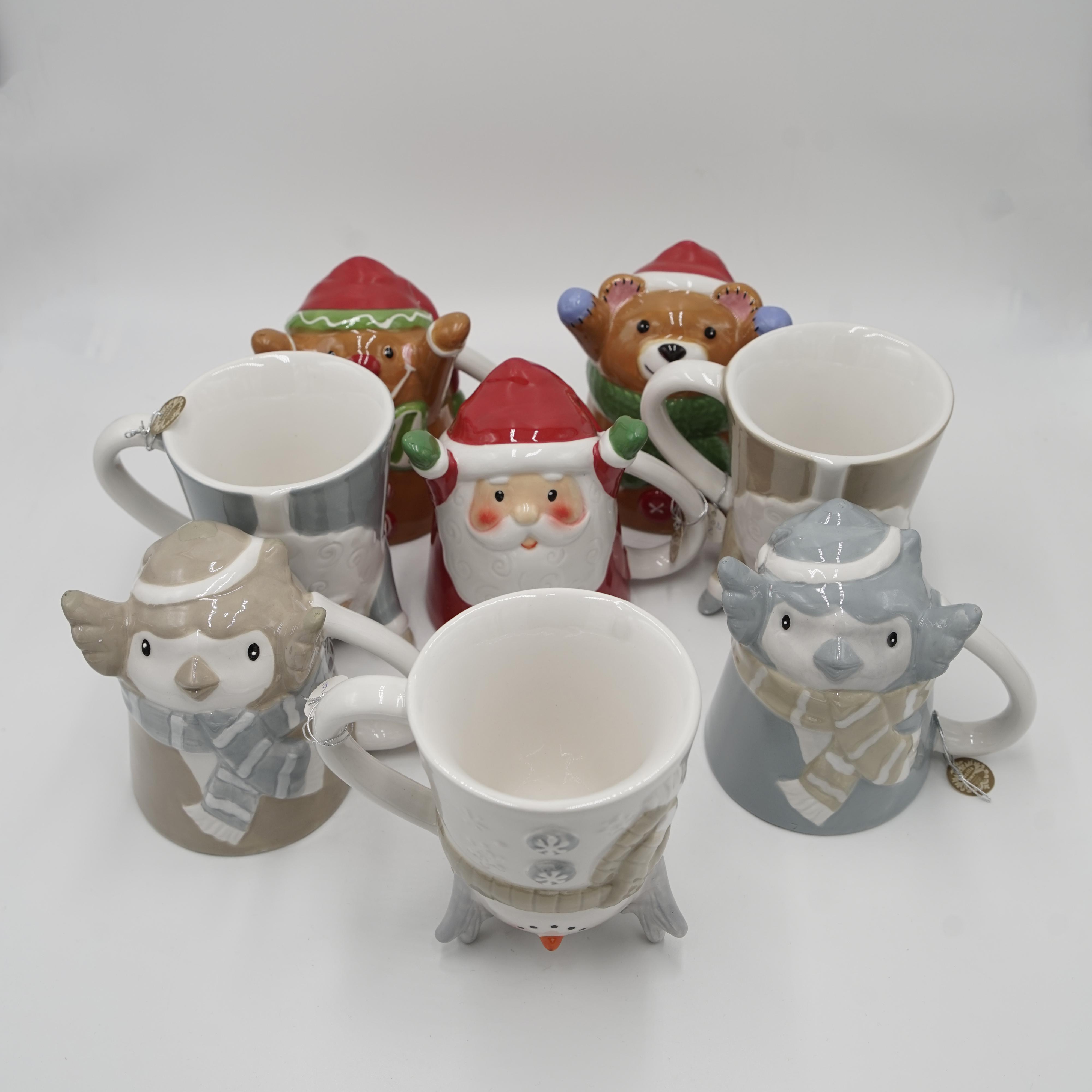 Tazza mug in porcellana