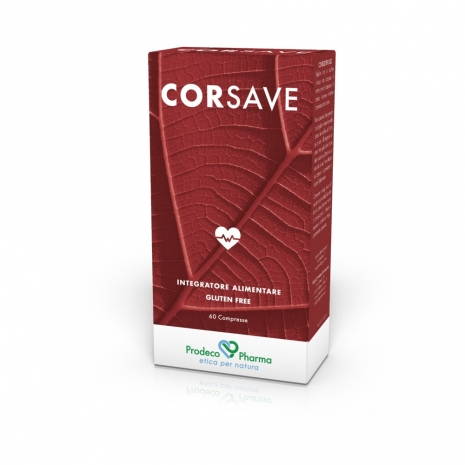CORSAVE Prodeco Pharma