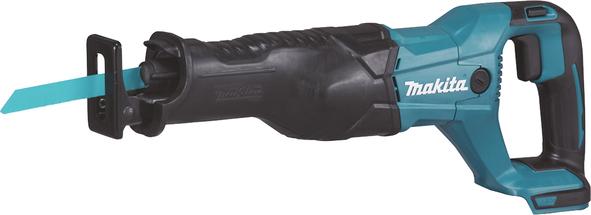 DJR186 MAKITA SEGHETTO DRITTO 18V 32mm - SENZA BATTERIA
