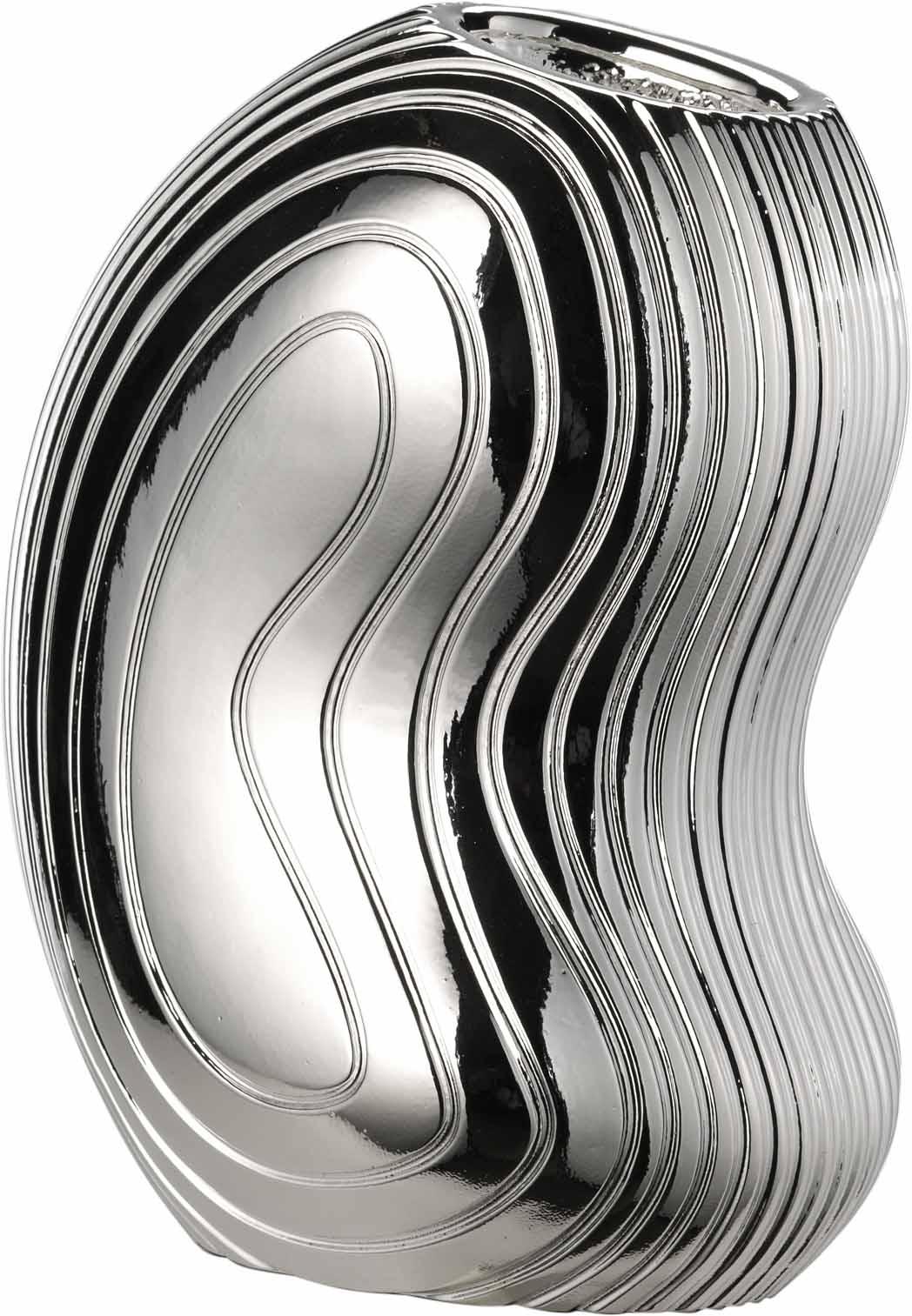 vaso resina pubble 14x20h27