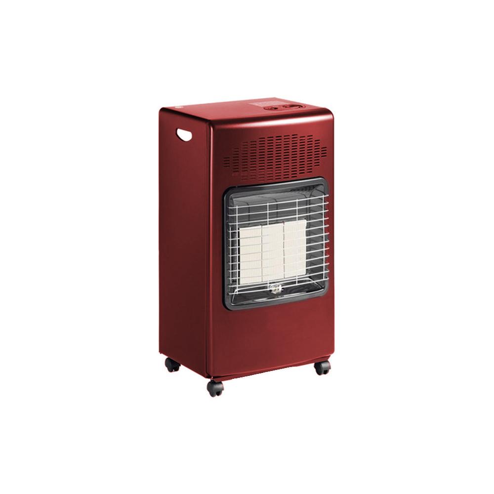 ECM Stufa a Gas Cam 4200 Rosso