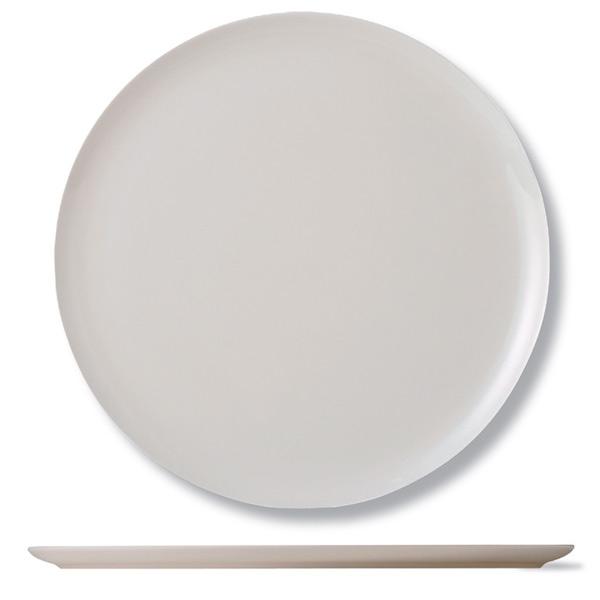 Teller Pizza/ Carpaccio New Bone China, 320 cm (6stck)