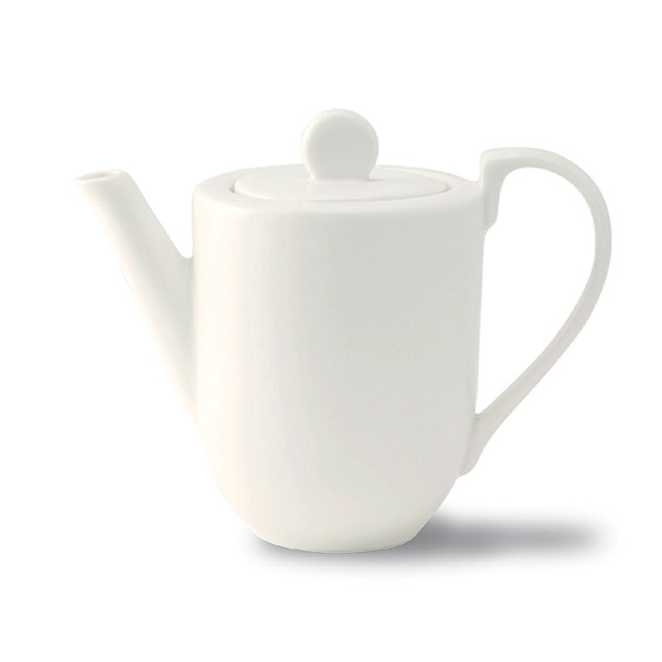 Kaffekanne 58 cl New Bone China -  Concord (6stck)