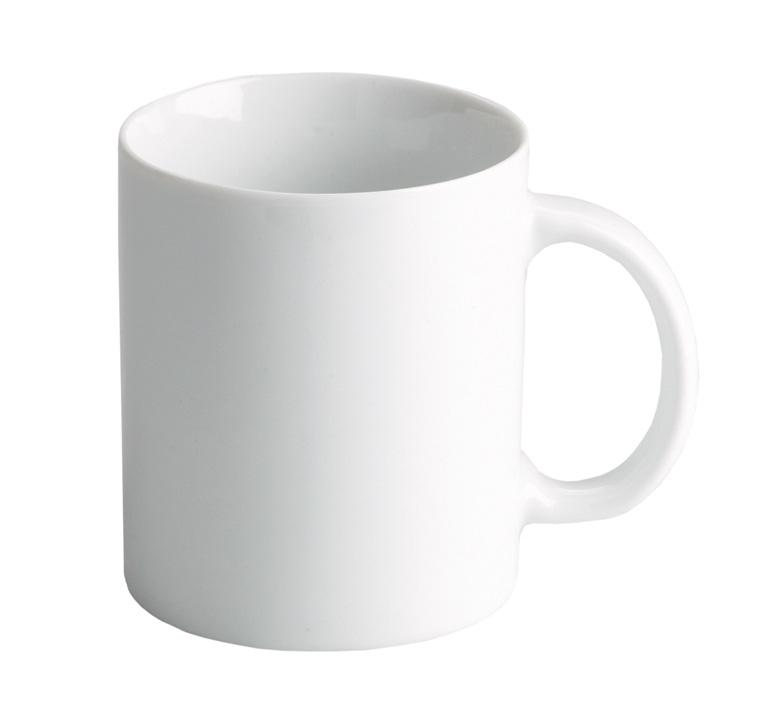 Tasse Mug cl. 32 (6stck)