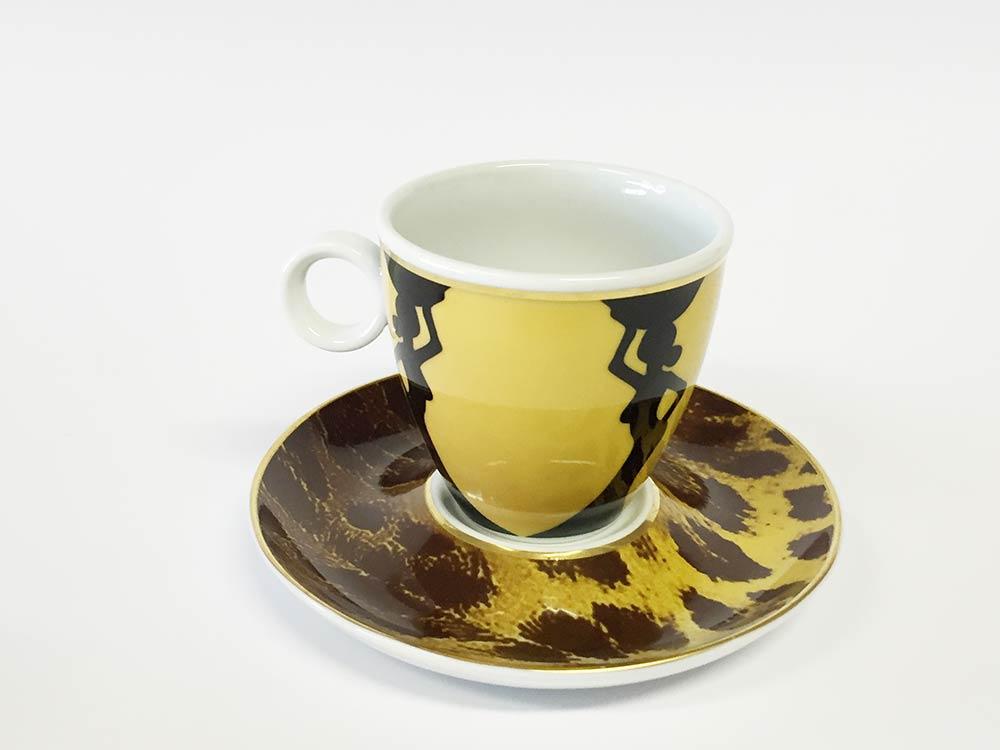 Obere cappuccino Sulu (6stck)
