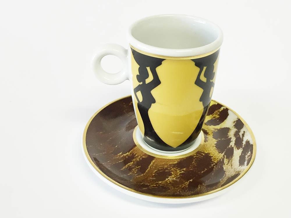 Tassen Unterteller espresso Sulu (6stck)