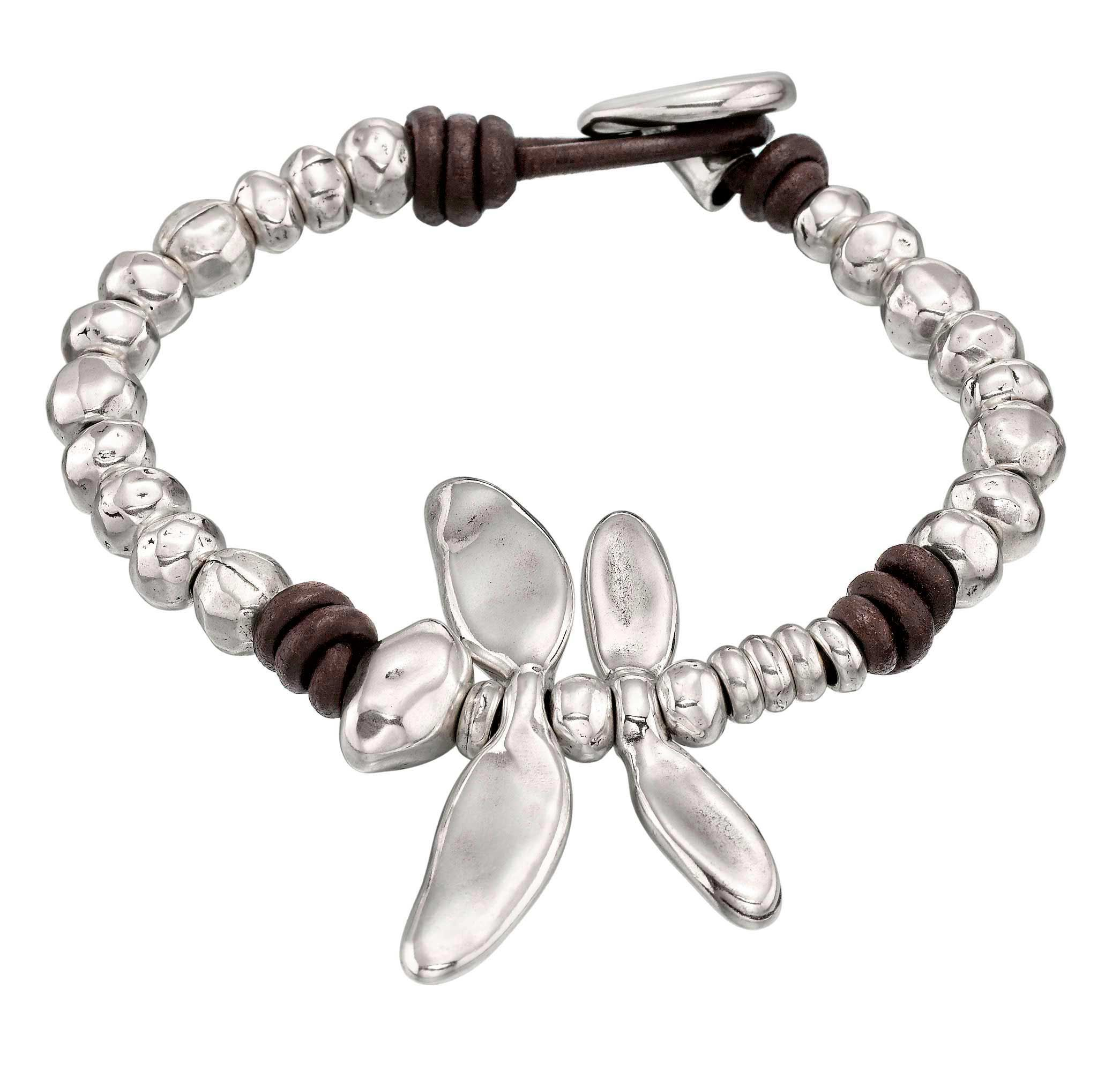 Bracciale Donna Free Dragonfly Lacres
