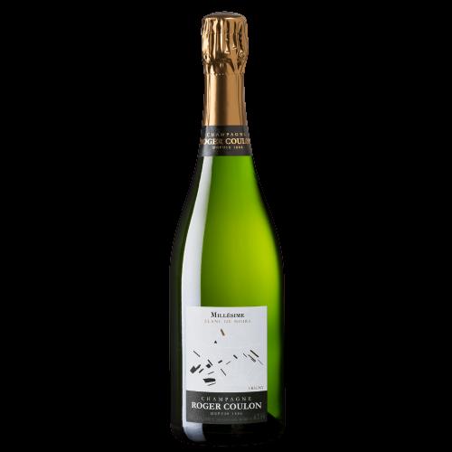 Millesimé 2012 Blanc de Noirs Champagne Extra Brut Premier Cru