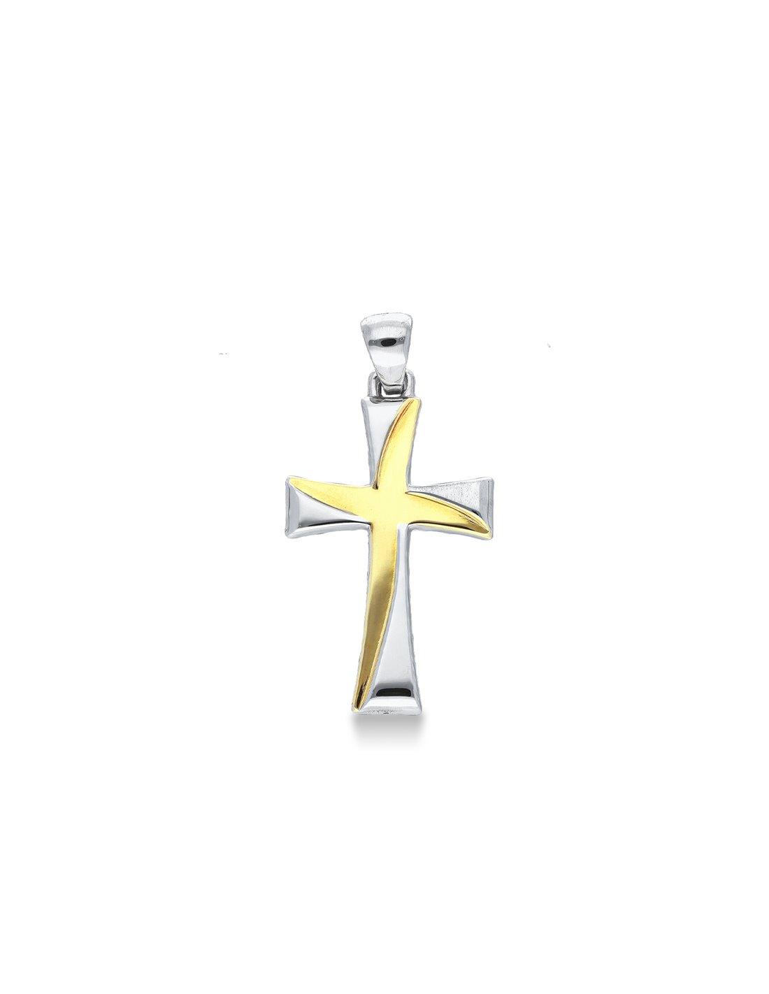 Ciondolo Oro Croce