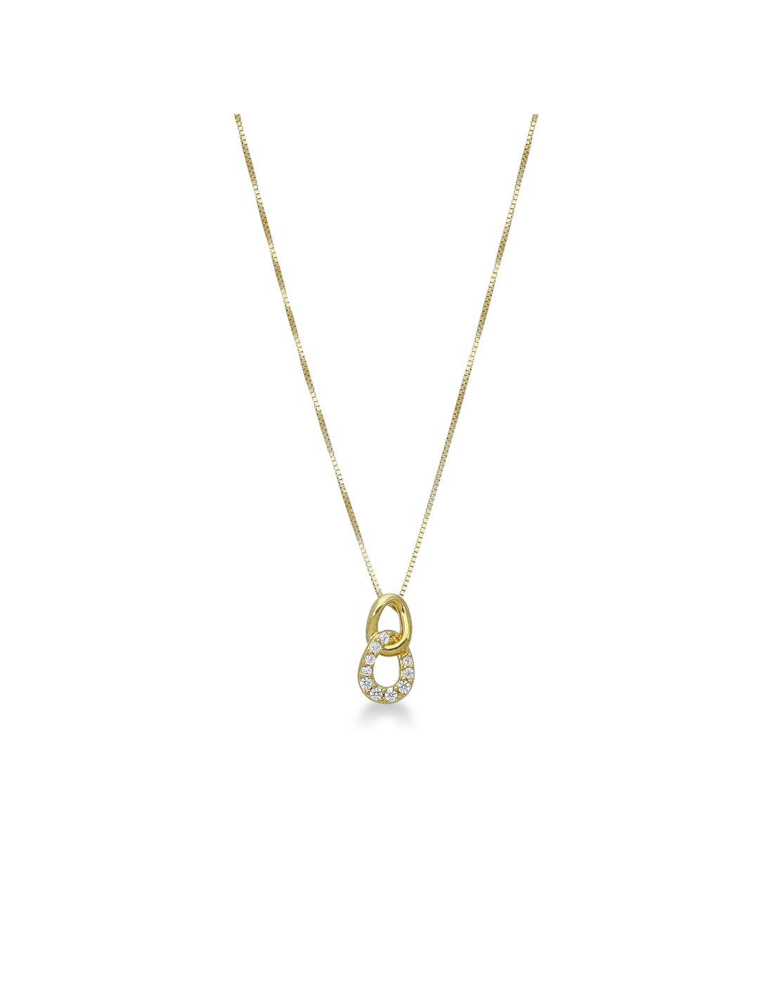 Collana Oro Groumette