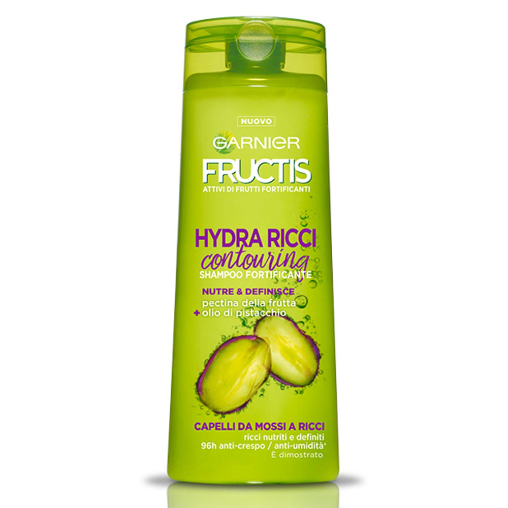 FRUCTIS Shampoo Hydra Ricci 250ml