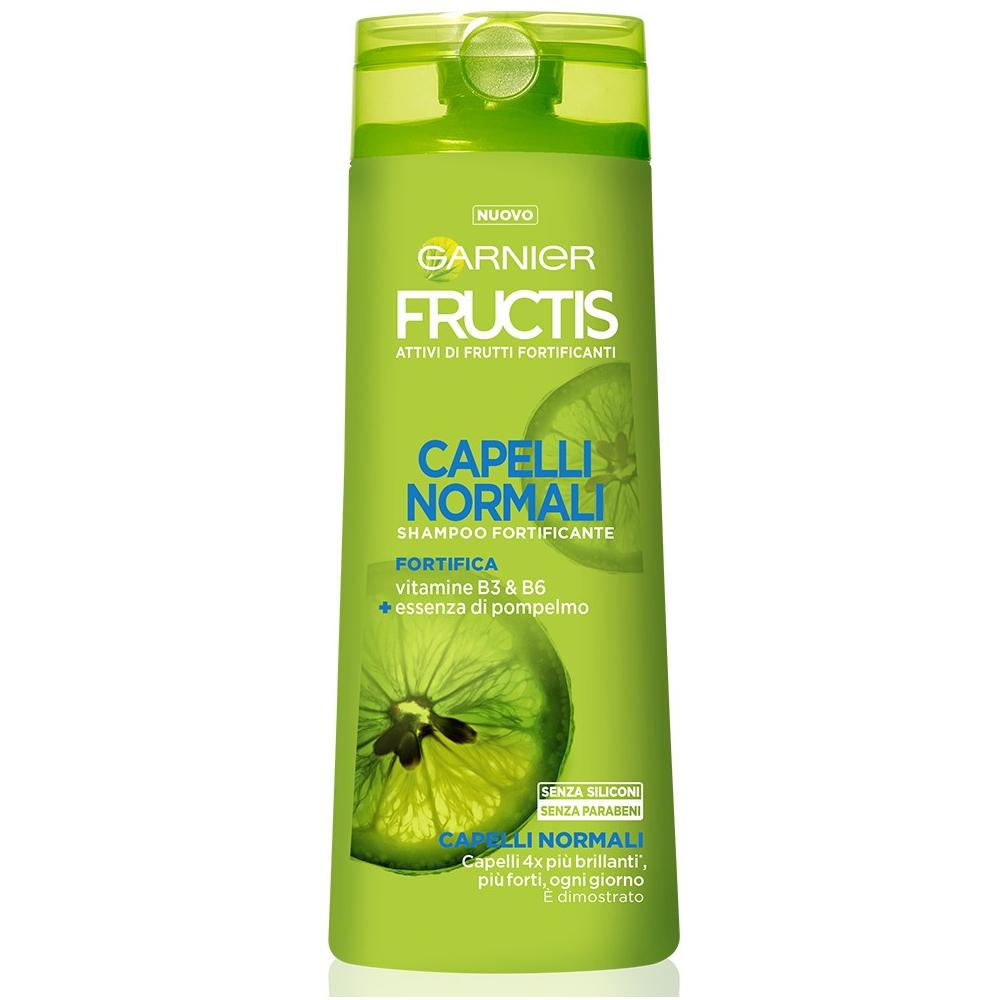 FRUCTIS Shampoo Fortificante Capelli Normali 250ml