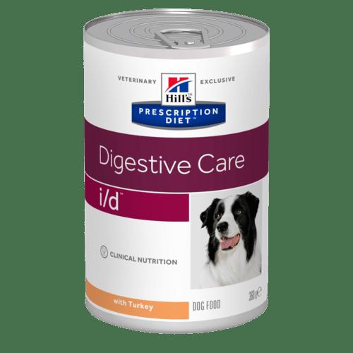 Hill's - Prescription Diet Canine - i/d - 360g x 24 lattine