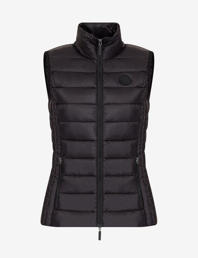 Gilet donna ARMANI EXCHANGE ultra leggero