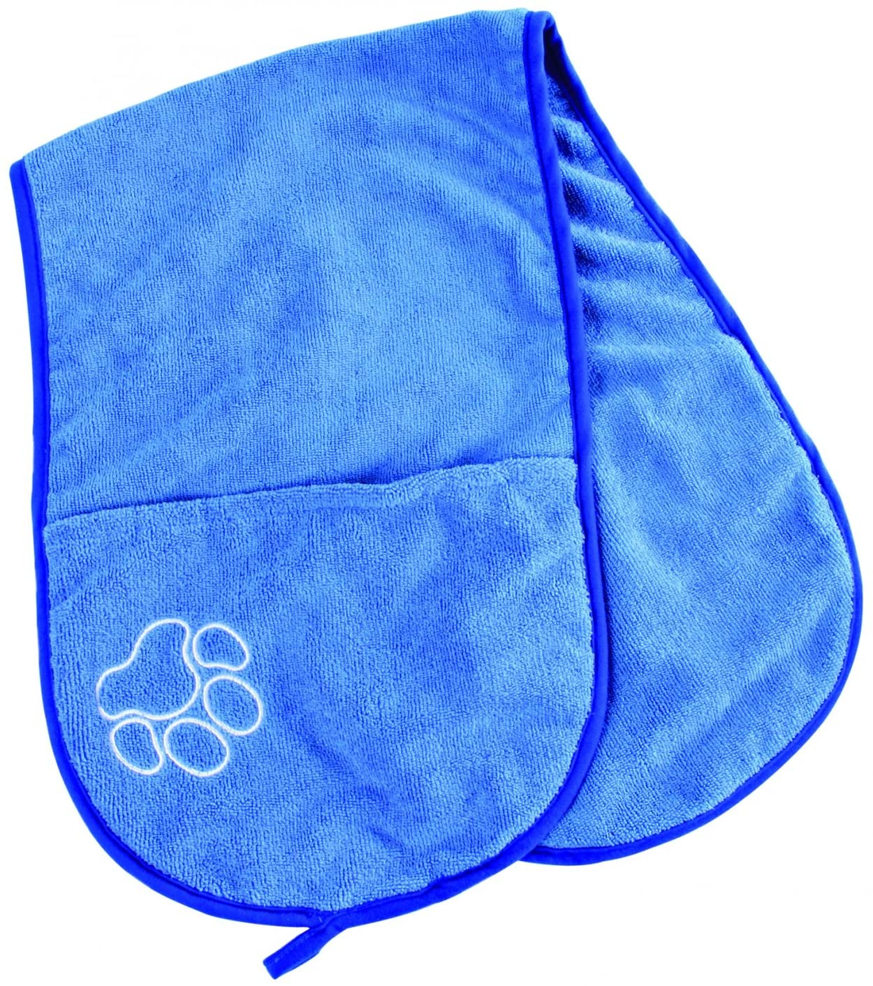 Trixie - Asciugamano a Sciarpa - XS/M