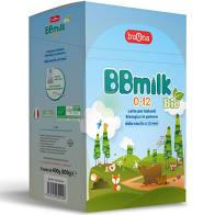 BBMILK 0-12 MESI POLVERE 800g