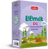 BBMILK DG POLVERE 400g