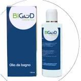 BIGUD OLIO BAGNO H8 75ml