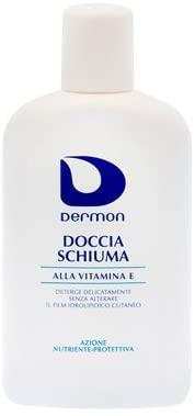 DERMON DOCCIA SCHIUMA ALLA VITAMINA E 400ML