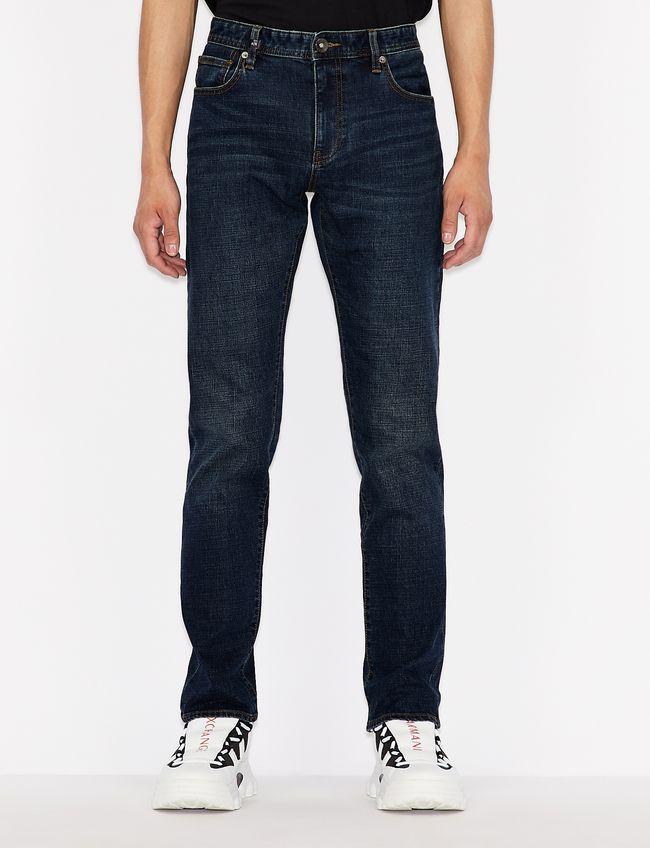 Jeans uomo ARMANI EXCHANGE J14 SKINNY FIT