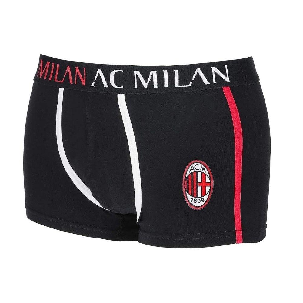 Boxer Milan taglia S nero