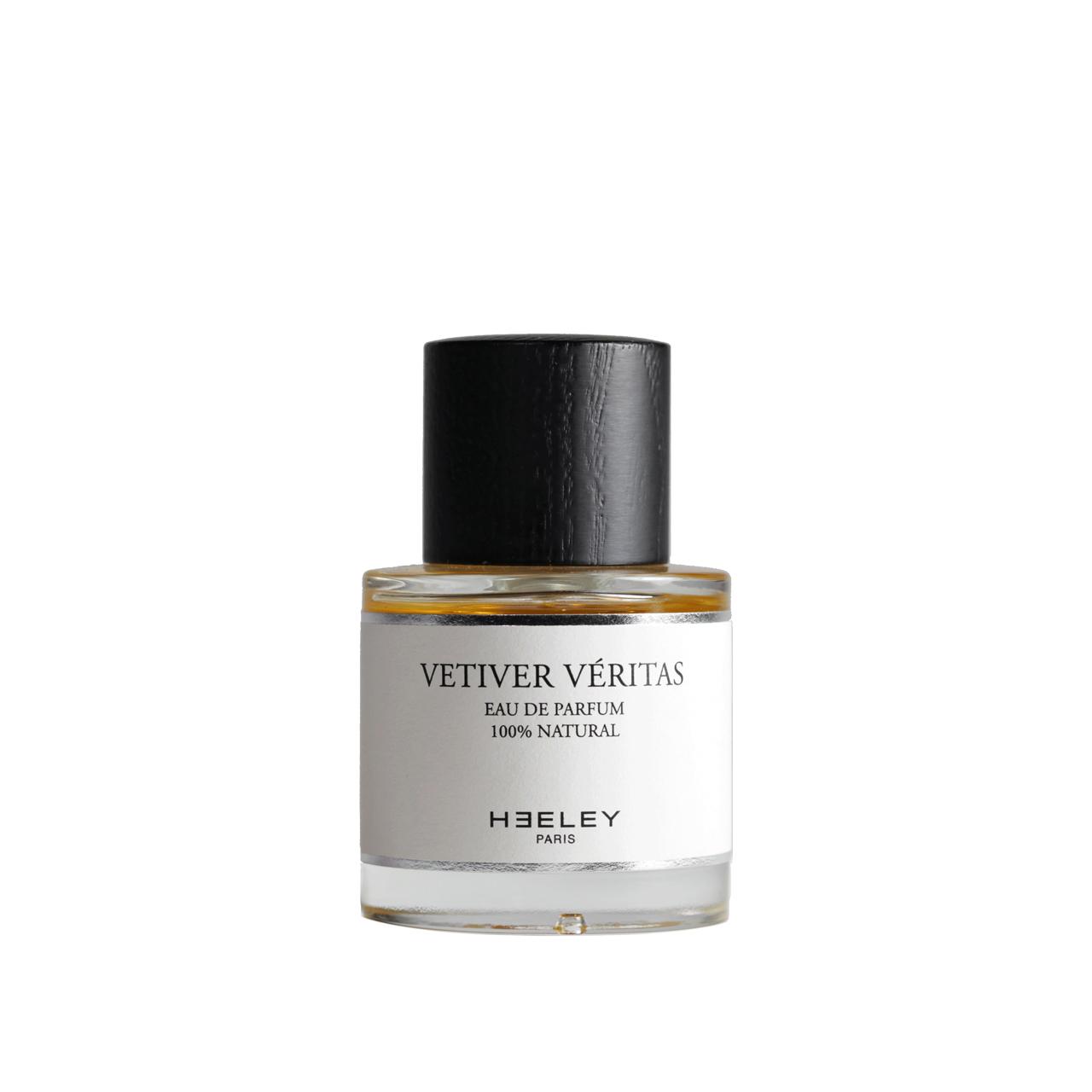 Vetiver Veritas - Eau de Parfum