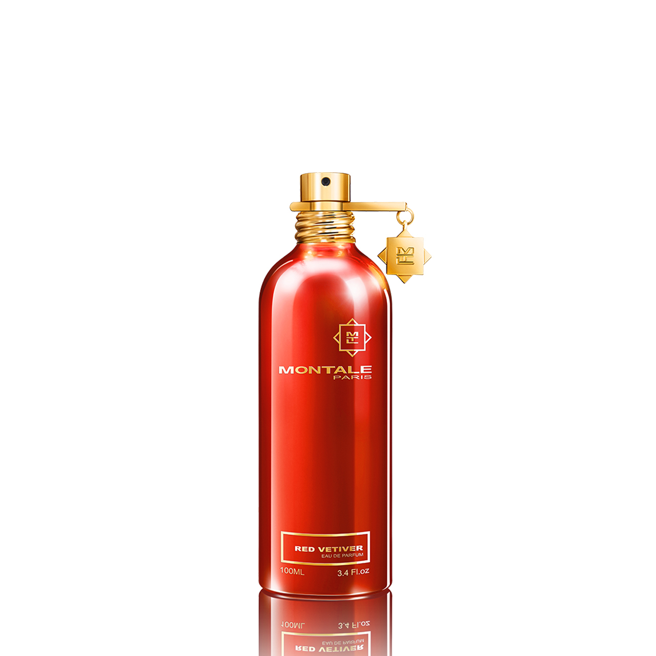 Red Vetiver - Eau de Parfum