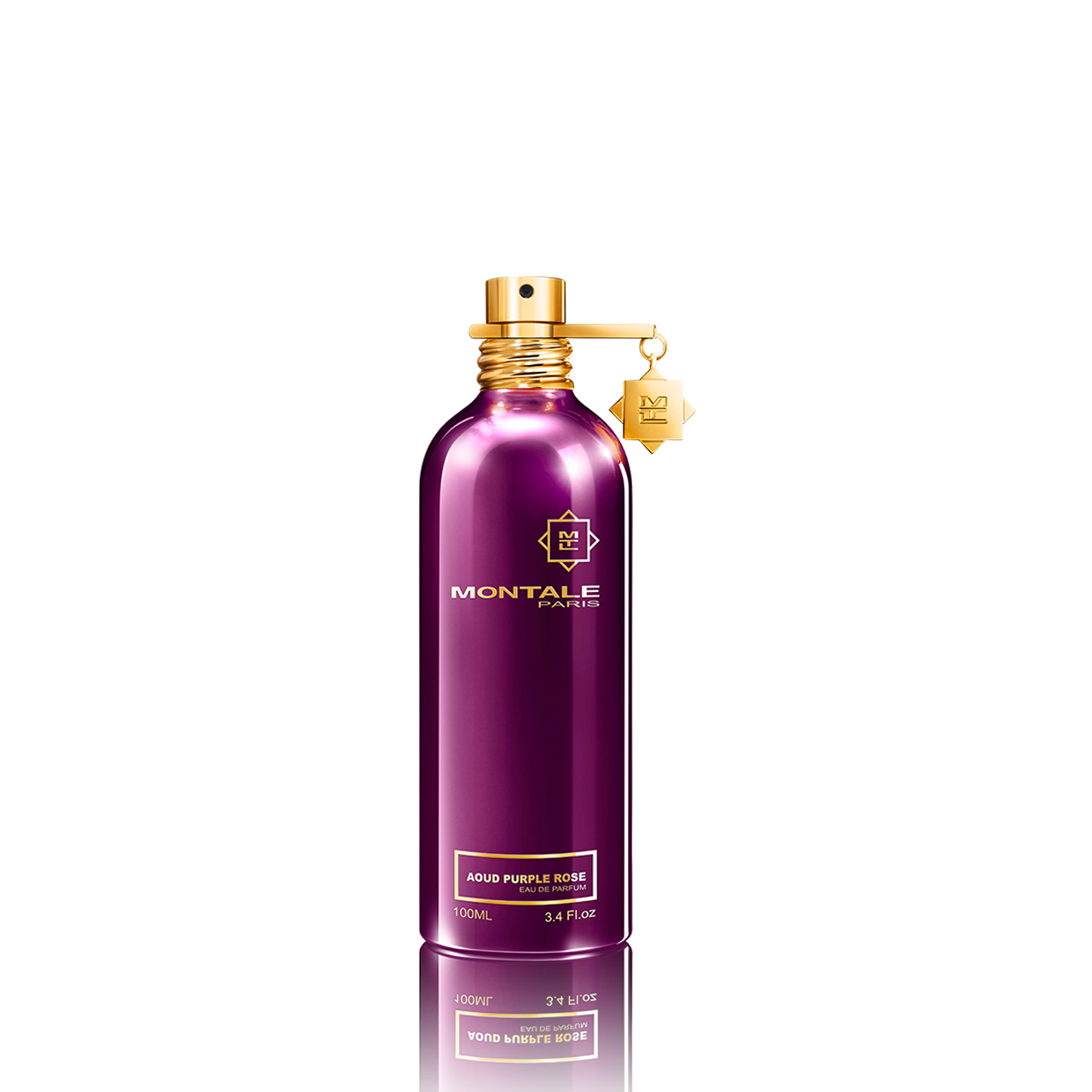 Aoud Purple Rose - Eau de Parfum
