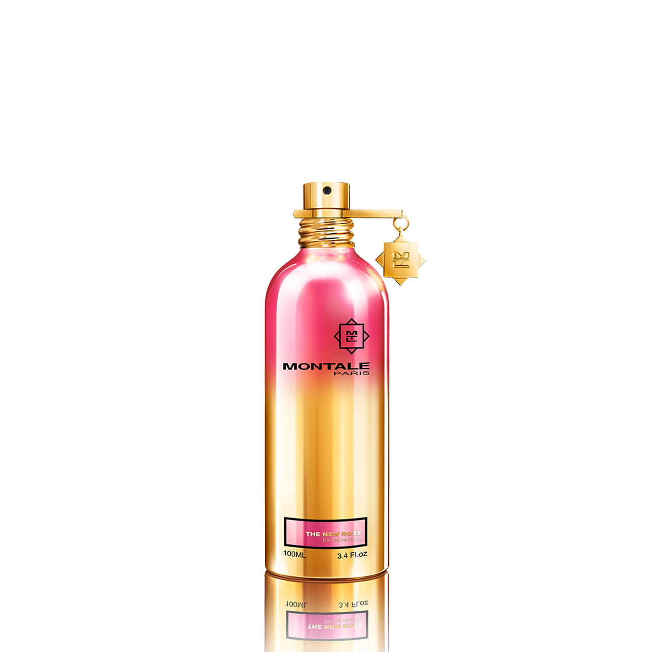 The New Rose - Eau de Parfum