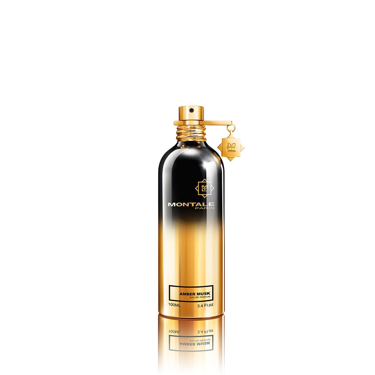 Amber Musk - Eau de Parfum