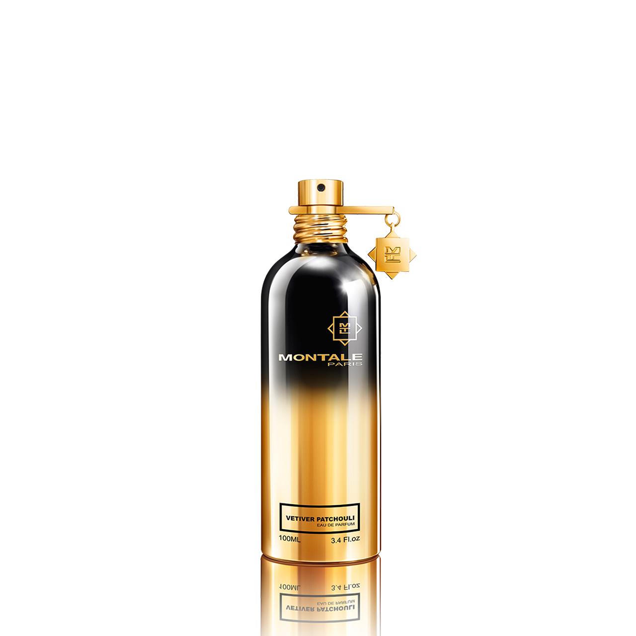 Vetiver Patchouli - Eau de Parfum