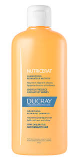 Nutricerat shampoo 200 ml