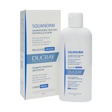 Squanorm shampoo forfora grassa 200 ml